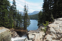 Strathcona Provincial Park, Vancouver Island, Canada