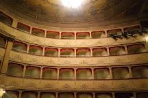 Teatro Goldoni, Florence, Italy