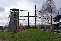 Stubbers Adventure Centre, Upminster, United Kingdom
