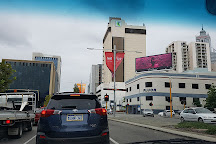 RAC Arena, Perth, Australia