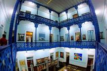 Archivo de Indianos o Museo de la Emigracion, Colombres, Spain