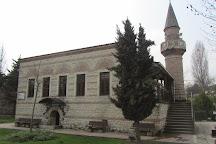 Hazreti Kab Mescidi, Istanbul, Turkey