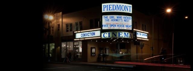 Landmark's Piedmont Theatre