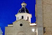 Gallery Varga, Altea, Spain