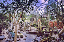 Inverness Botanic Gardens, Inverness, United Kingdom