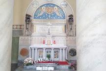Santuario del SS Crocifisso di Boca, Boca, Italy