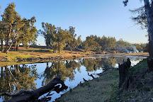 Maquarie River, Dubbo, Australia