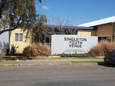 Singleton Youth Venue