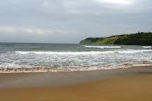 Baina Beach, Vasco da Gama, India