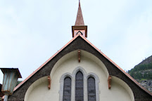 Intercontinental Church Society, Zermatt, Switzerland