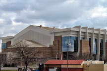 Allen County War Memorial Coliseum, Fort Wayne, United States