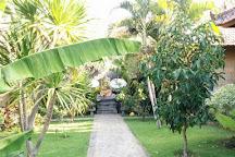 Global Dive Lodges, Pemuteran, Indonesia
