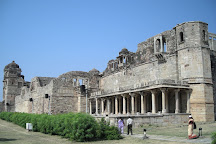 Chittaurgarh Fort, Chittaurgarh, India