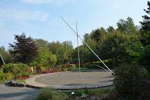 Jardins de Doris, Matane, Canada