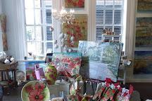 Tiffani Taylor Gallery, Savannah, United States