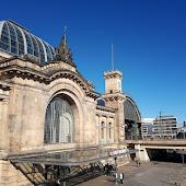 Станция  Dresden