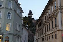 Uhrturm, Graz, Austria