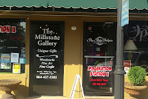 The Millstone Gallery, Landrum, United States