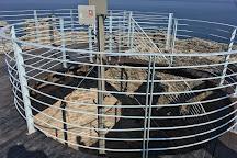 The Castle of Kavala, Kavala, Greece
