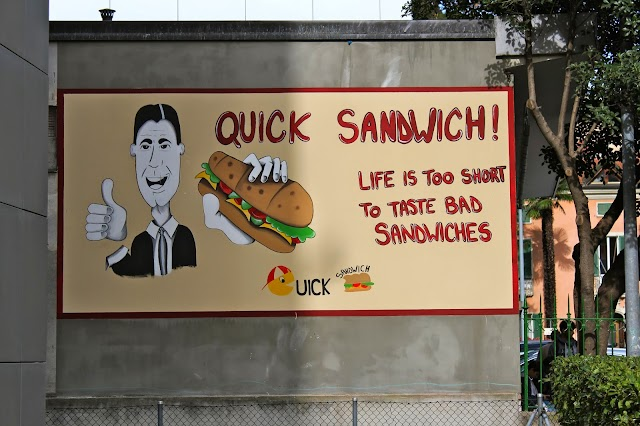 Quick Sandwich SA