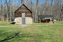 Mountain Farm Museum, Cherokee, United States