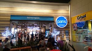 Tiendas Paris 5