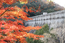 Nunobiki Reservoir, Kobe, Japan