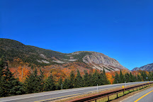 Franconia Notch, Franconia, United States