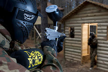 Delta Force Paintball Reading, Reading, United Kingdom