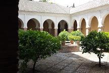 Iglesia de Nuestro Salvador, Granada, Spain