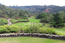 Red Mountain Golf Club, Kathu, Thailand