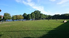 Riverbank State Park new-york-city USA