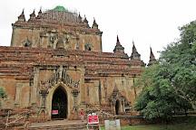 Sulamani Guphaya Temple, Bagan, Myanmar