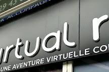 Virtual Room, Marseille, France