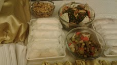 Hanif Rajput Catering Services islamabad