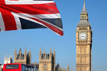Grosvenor UK Tours - Day Tours, London, United Kingdom
