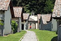 Eremo di Camaldoli, Camaldoli, Italy