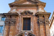 Chiesa di Santa Caterina della Rota, Rome, Italy