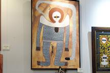 Norval Gallery, Derby, Australia