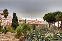 Villa Romana Dels Munts, Altafulla, Spain