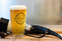 Banded Brewing Company, Biddeford, United States