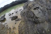 Carambola Tide Pools, St. Croix, U.S. Virgin Islands