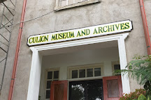 Culion Museum and Archives, Culion, Philippines