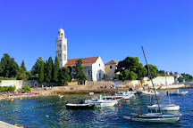 Benedictine Monastery, Hvar, Croatia