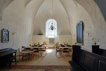 Selde Church, Selde, Denmark