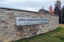 John Glenn Astronomy Park, Logan, United States