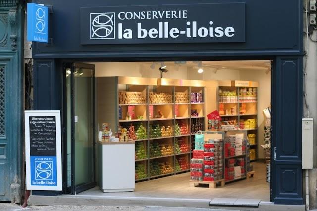 Conserverie la Belle-Iloise