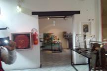 Museo della Bilancia, Campogalliano, Italy