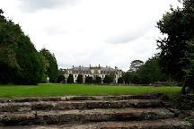 Dyffryn Gardens, St Nicholas, United Kingdom