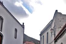 Mirador del Guriete, Santa Lucia, Spain